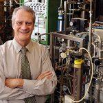 Iowa State's van Leeuwen named R&D Magazine's 2009 Innovator of the Year