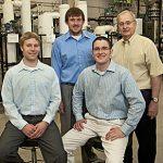 ISU graduates leverage university resources to fast-track bio-oil enterprise