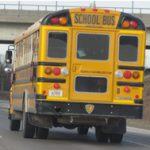 CCEE Hybrid School Bus Project featured on Iowa Public Radio