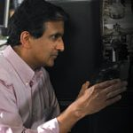 Rajan, inter-university research group awarded grant to extend DARPA project