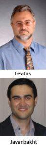 Levitas & Javanbakht