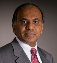 NSF Director Subra Suresh