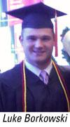 Luke Borkowski