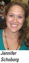 Jennifer Schoborg