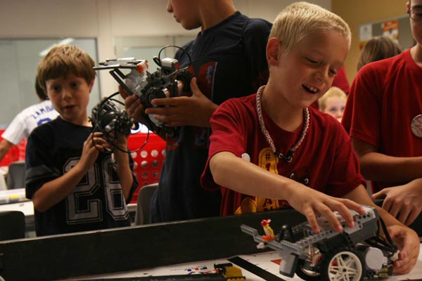 2011 Robotics Camp