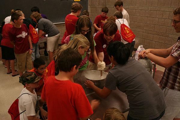 2011 STEM camp