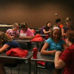 Girls Only Camp explores engineering