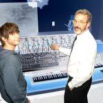 Engineers construct music