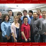 Engineering students awarded NASA grant for satellite proposal