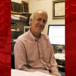Jacobson awarded for contributions to information security education