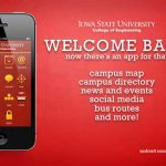 College of Engineering app for iPhone is available