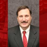 Larson named career services director