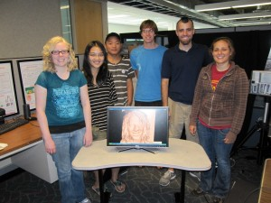Zhang's research group