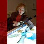 Caroline Hayes named mechanical engineering chair