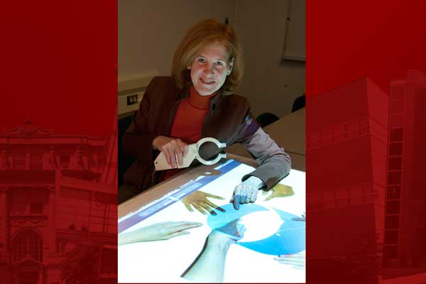 Caroline Hayes named chair of Mechanical Engineering at Iowa State University