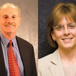 Two CoE faculty members named ASEE Fellows