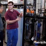 Iowa Energy Center supports research aimed at building Iowa's bioeconomy