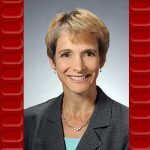 Kristen Constant named chair of Iowa State's materials science and engineering program