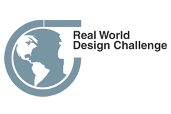Real World Design Challenge Logo