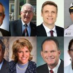 Eight CoE alumni to be honored during 2012 Homecoming