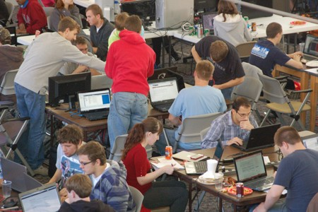 CyberDefense 2012 - 25