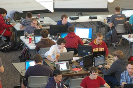 CyberDefense 2012 - 24