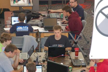 CyberDefense 2012 - 21