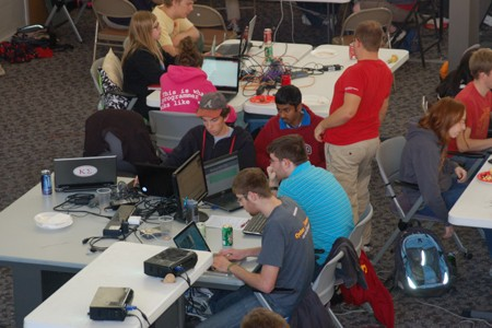 CyberDefense 2012 - 18