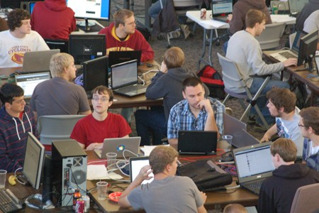 CyberDefense 2012 - 14