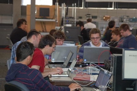 CyberDefense 2012 - 10