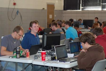 CyberDefense 2012 - 08