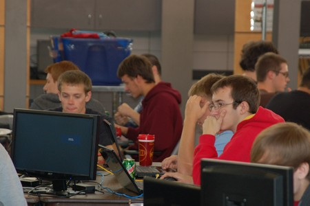 CyberDefense 2012 - 07