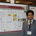 ECpE grad student wins IEEE poster contest