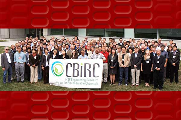 CBiRC Team