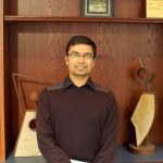 ECpE Researcher Awarded International Young Scientist Fellowship