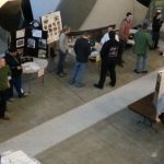 Engineering Student Council hosts Club Fair