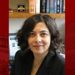 Hashemi joins ASEE Virtual Communities of Practice