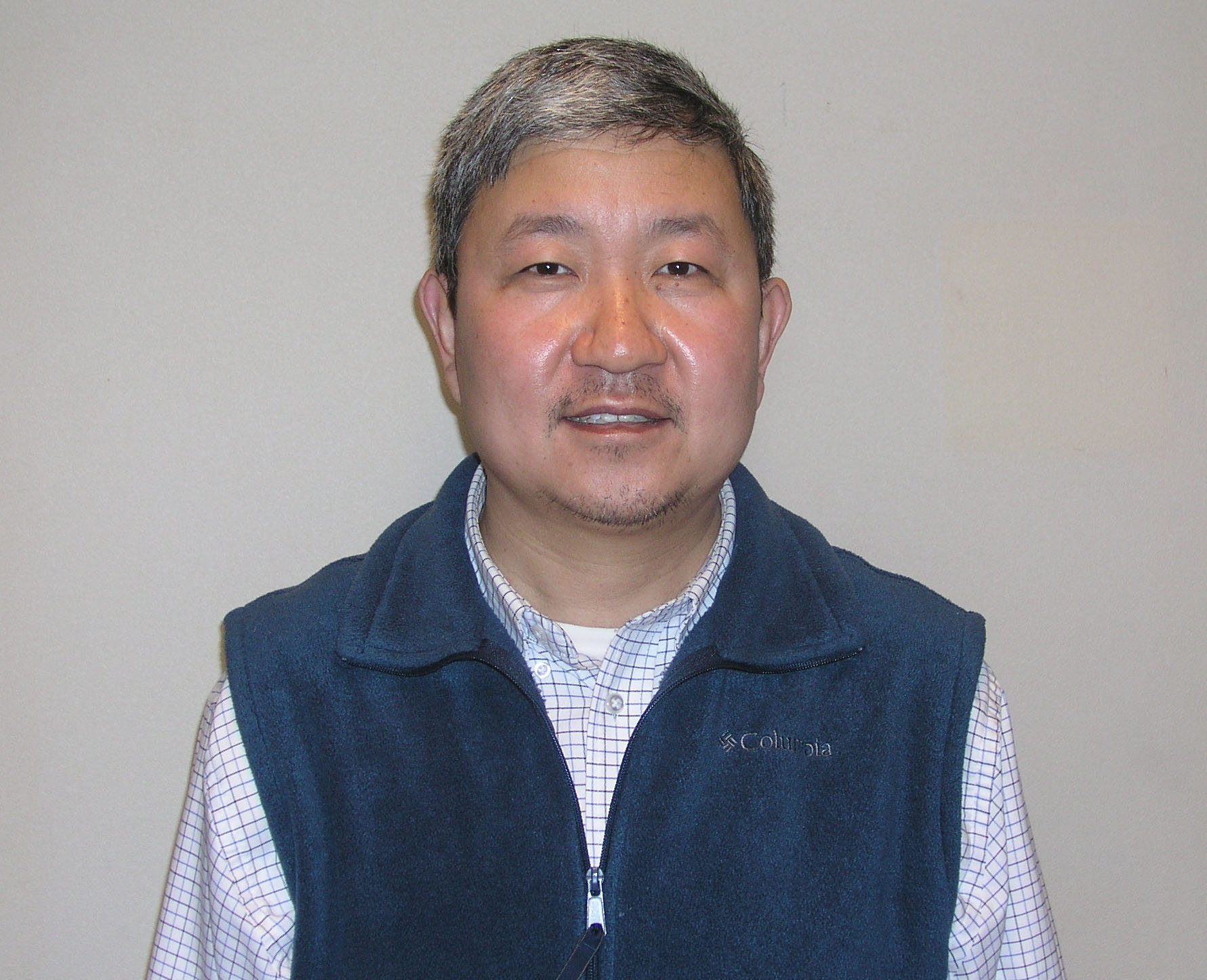 Xinwei Wang