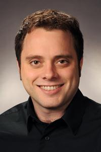 Assistant Professor Simon Laflamme