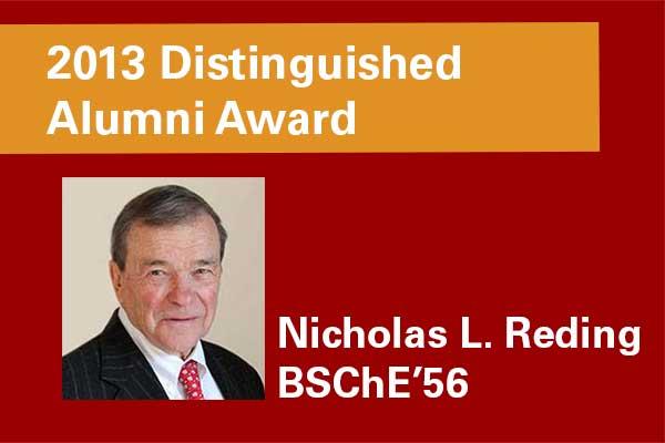 Nicholas Reding