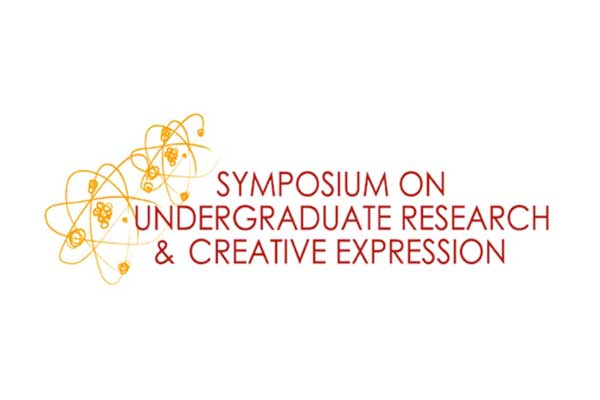 Symposium on Undergraduate Research and Creative Expression