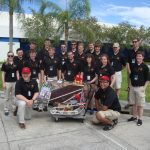 Team LunaCY wins NASA competition