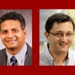 CoE faculty members receive Presidential Initiative awards