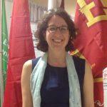 Sarah Ryan named 2013 IIE Fellow