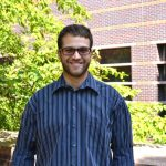 Travis Sippel brings rocket propellant research to ME department