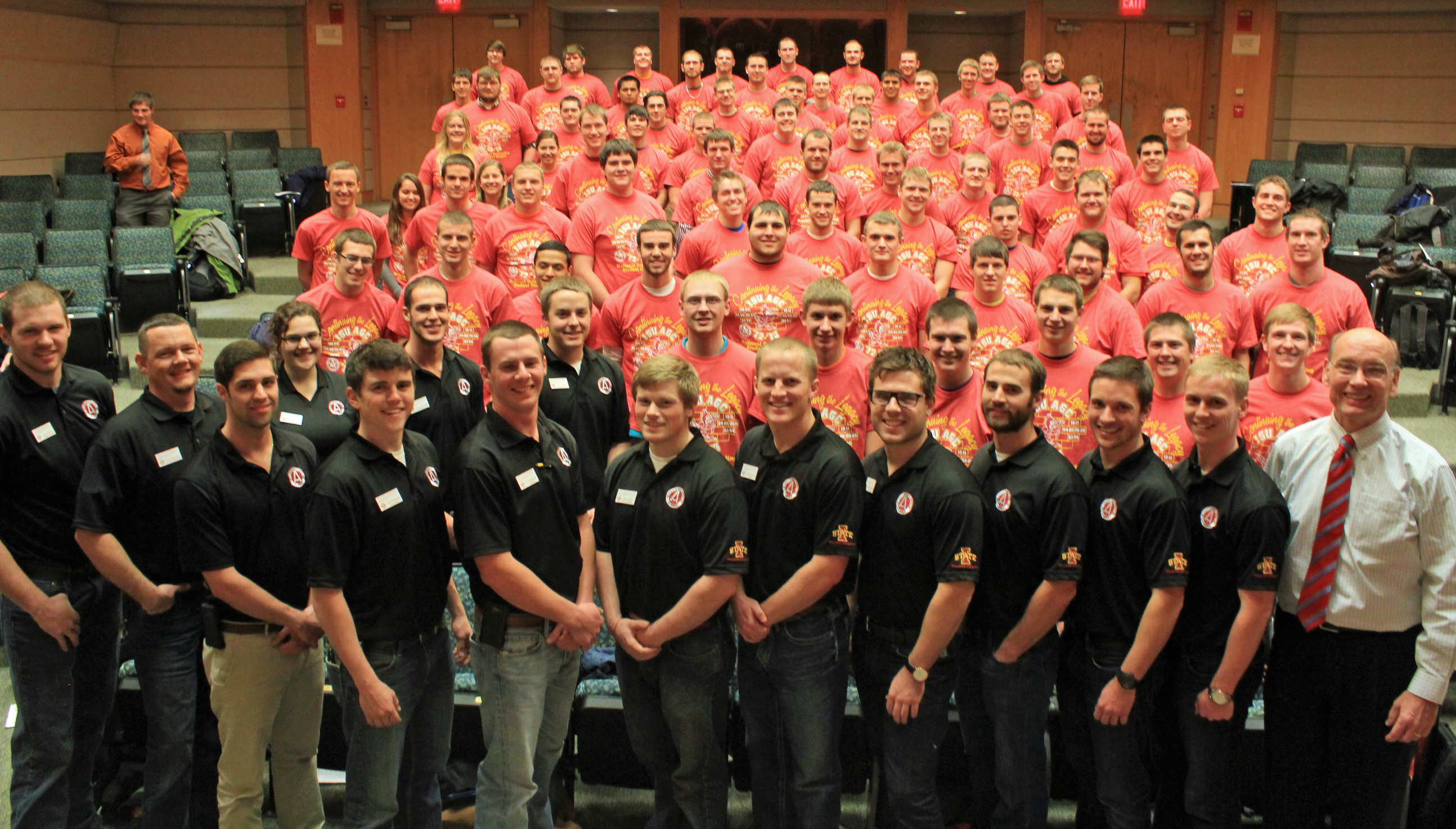 College of engineering news iowa state university for America s best contractors