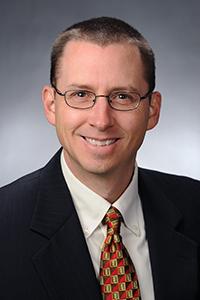 Richard L. Handy Associate Professor David White, civil, construction and environmental engineering