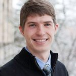 IE student named Wallace E Barron All-University Senior