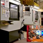 ISU industrial engineers will help new public-private lab design the future