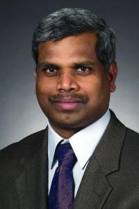 Manimaran Govindarasu